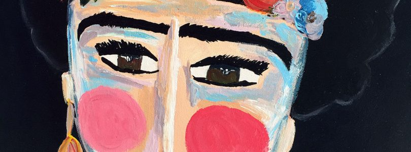 """Exposición de pintura por el Día del Padre """"Expresión en Acción""""en las Country Towers"""
