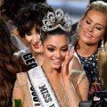 La polémica que enfrentó Miss Universo