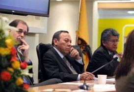 Negocian PAN y PRD candidaturas en Frente