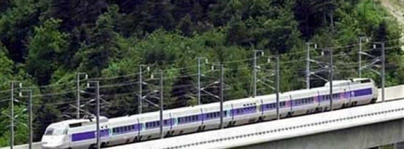 Pide China 600 mdd por cancelar tren Mex-Qro