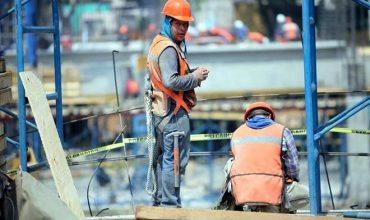 Bajan producción y empleo de constructoras
