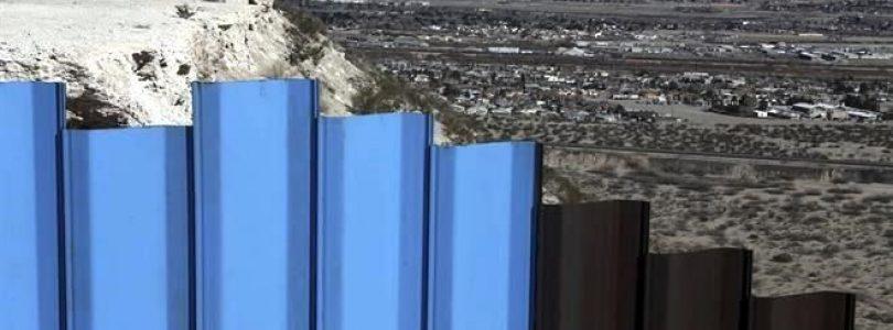 Alerta WP por 'muro invisible' de Trump